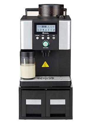 DEM‐2 本格カフェ使用の最高級マシン